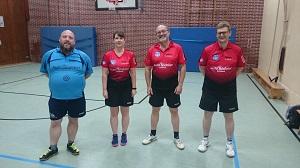 4. Herrenmannschaft - TSV Butzbach